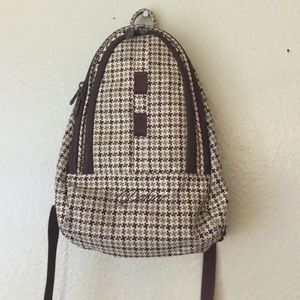 Dakine Mini Houndstooth Style Backpack